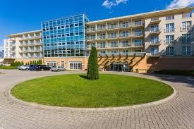 Gotthard Therme Hotel ****
