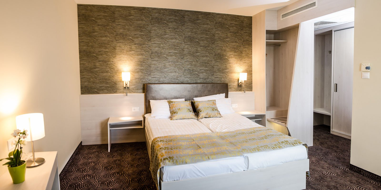 Hotel Kehida Termál ****