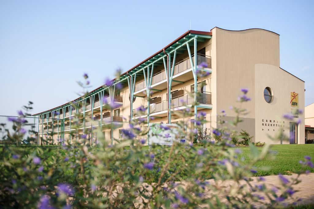 Jufa hotels Vulkan****