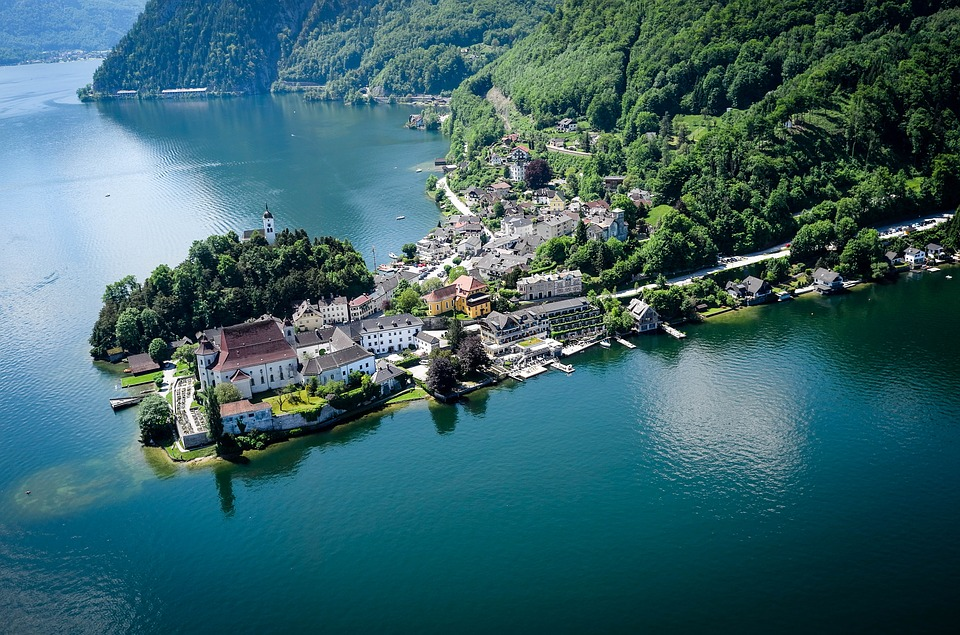 Traunsee, Wolfgangsee, Attersee
