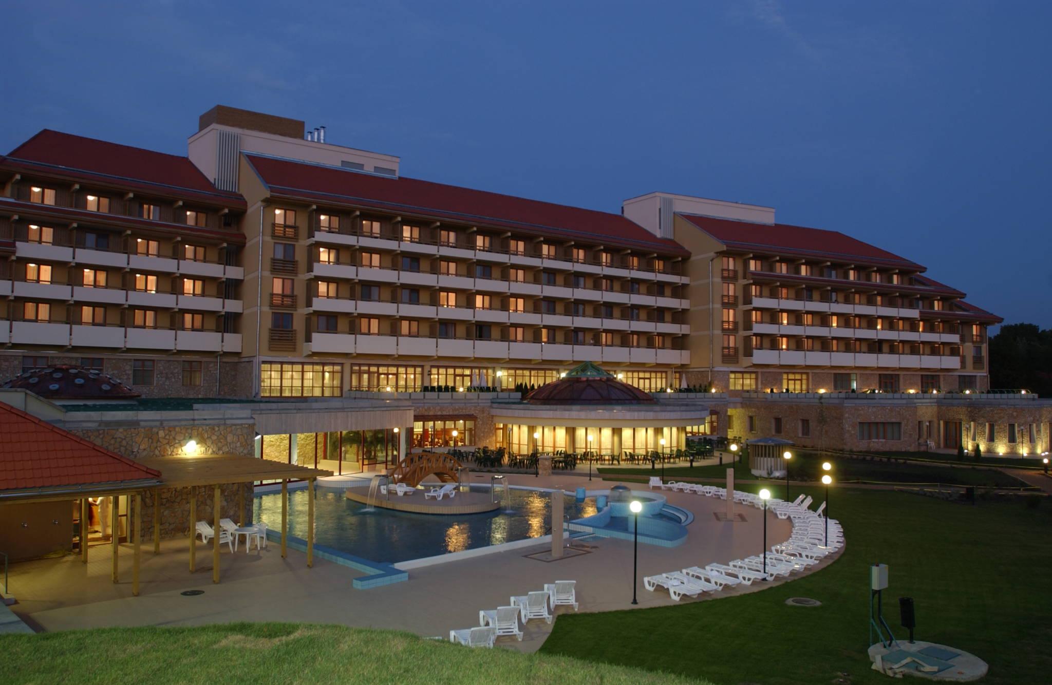 Hotel Pelion****