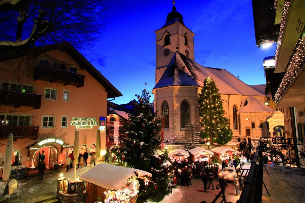 St.Wolfgang, Hallstatt, Ort
