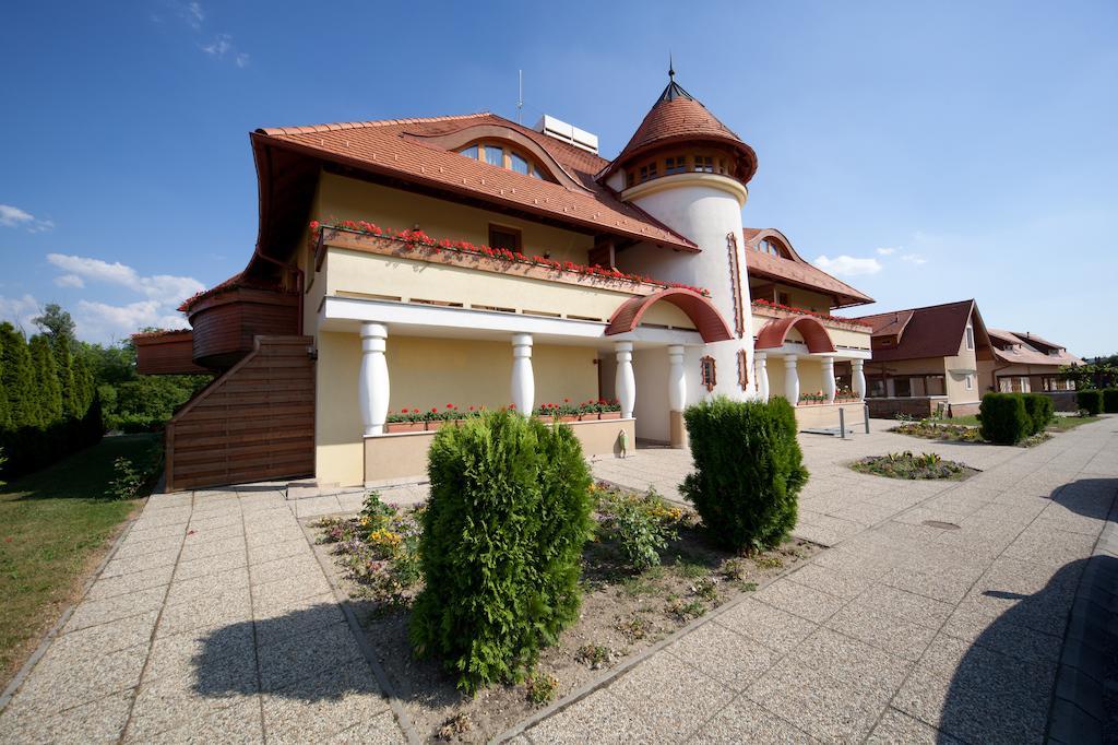 Hertelendy Ház