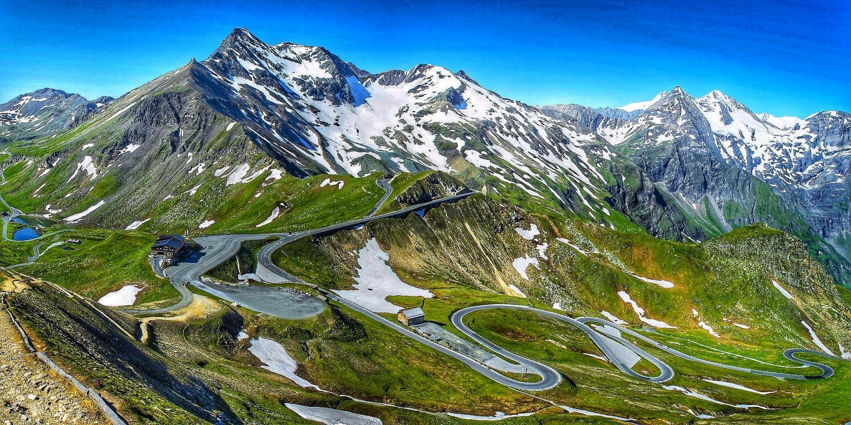 panoramatická silnice