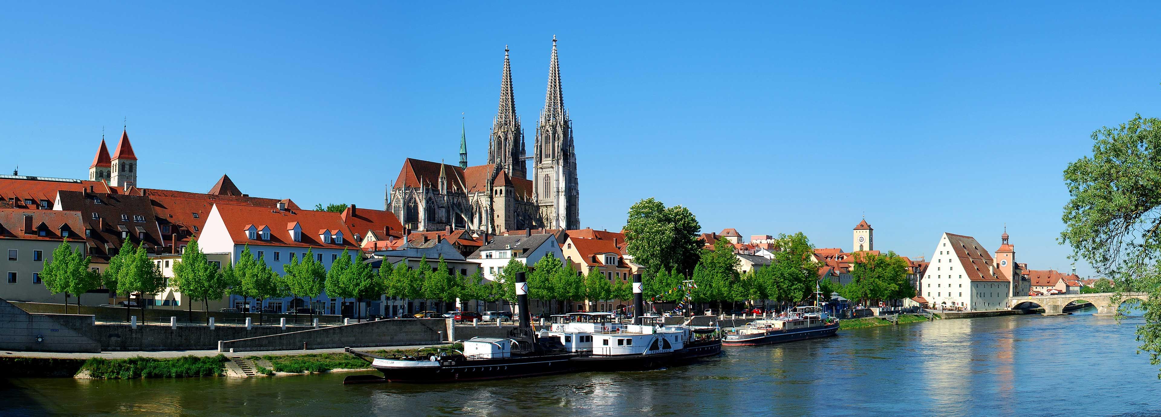 plavba Dunajskou soutěskou
