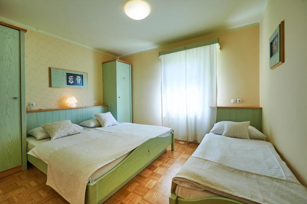 hotel Snovik
