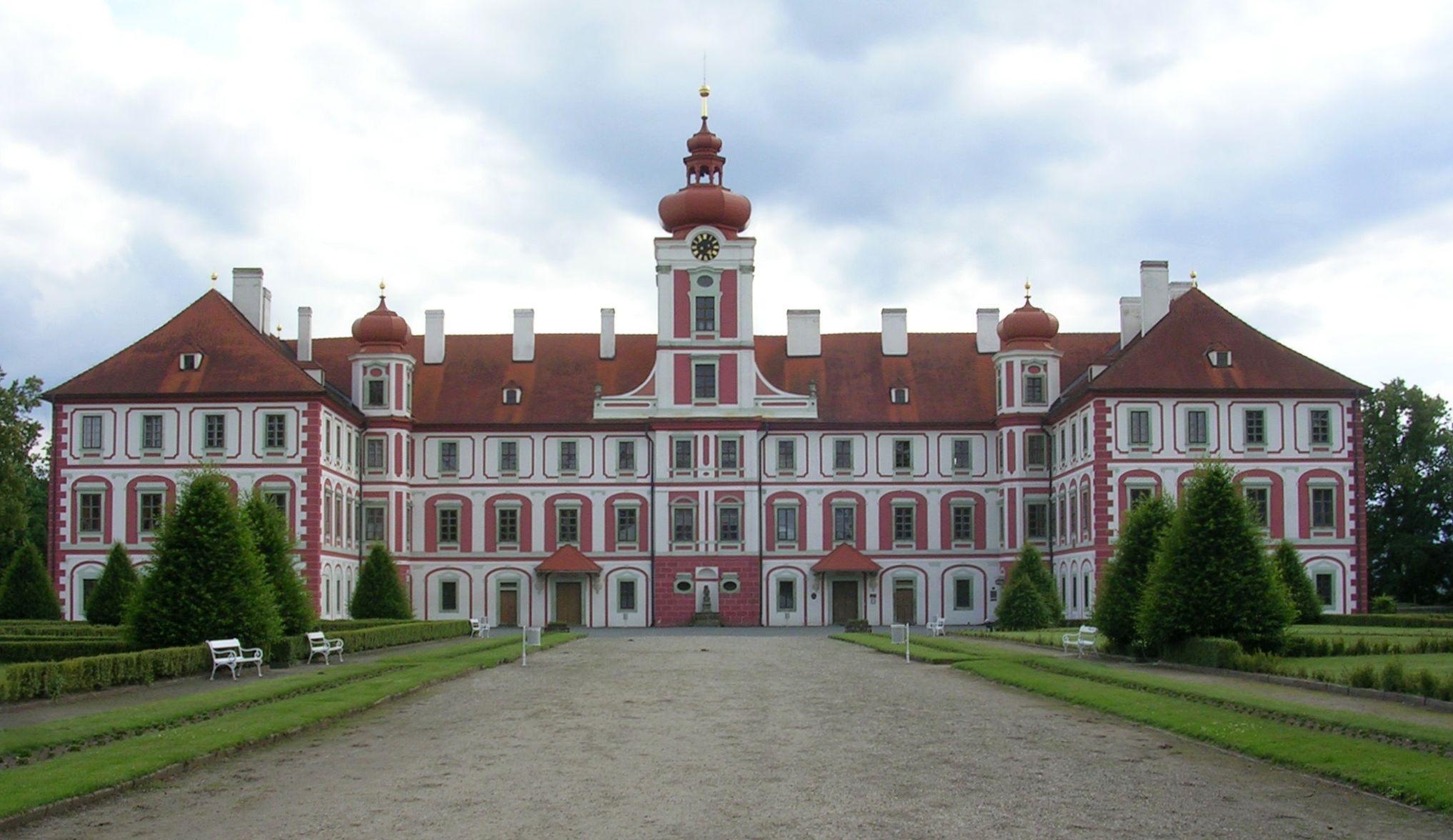 Drábské světlíky, Mnichovo Hradiště